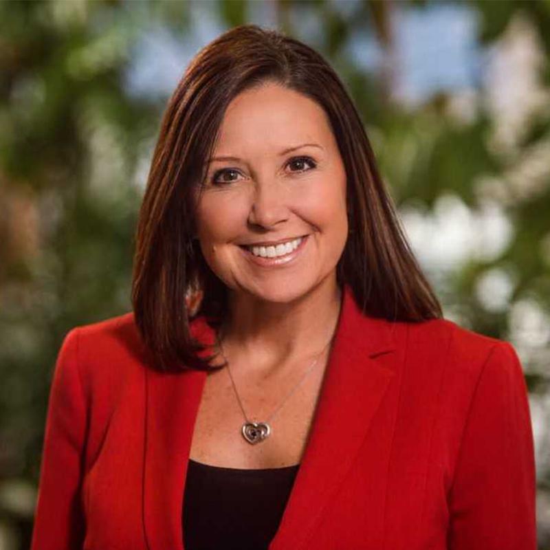 Dawn Minecci Portrait