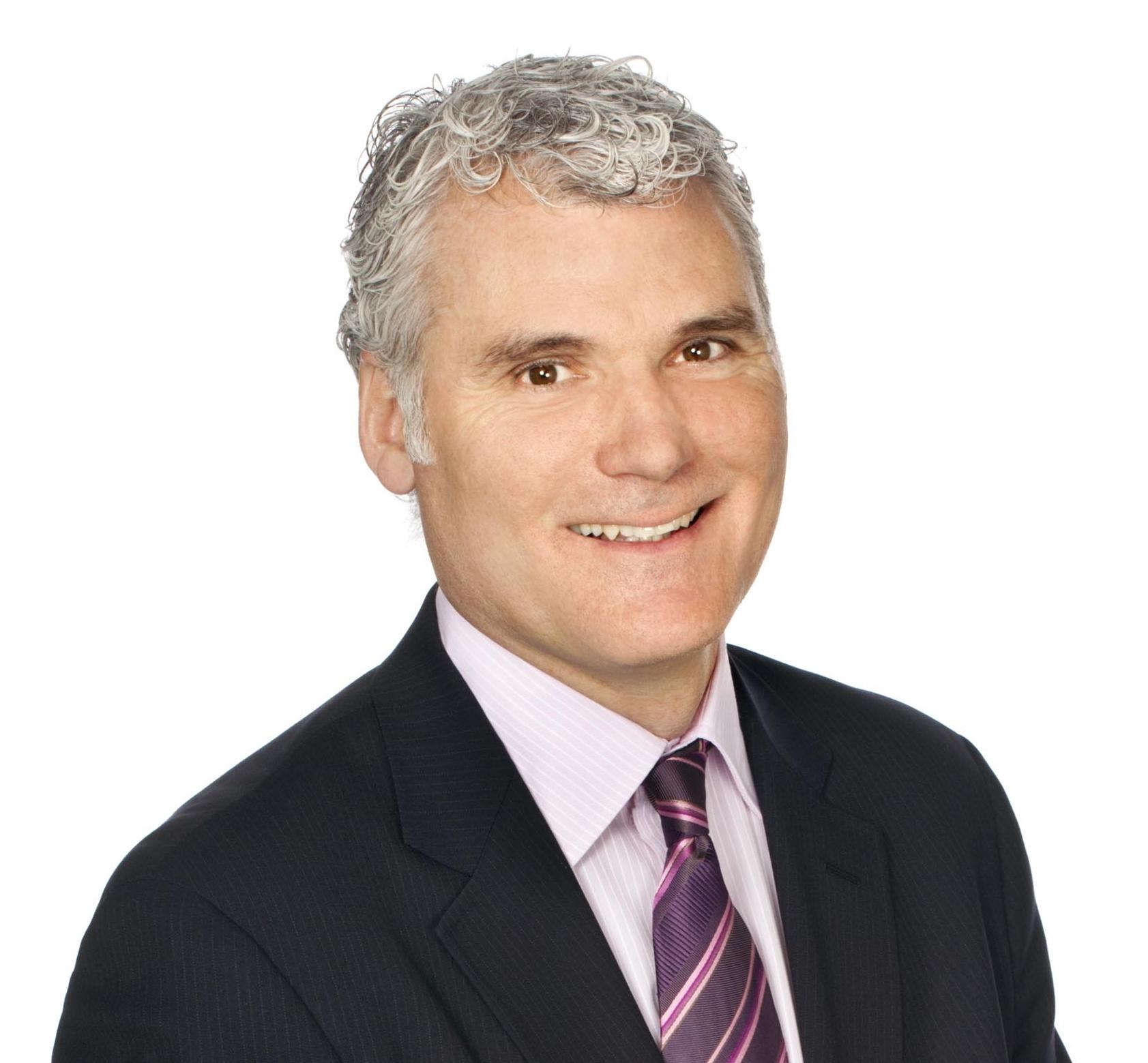 Tim Guernsey, BSc., CIP